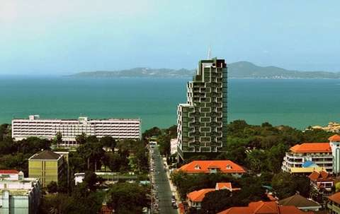 1 Tower Pattaya