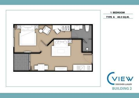 Cview Boutique Condominium